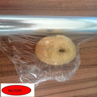 microwave cling film PE plastic protective film