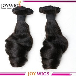 Joywigs Factory 7A Grade Natural Color Cheap European Curl Weave