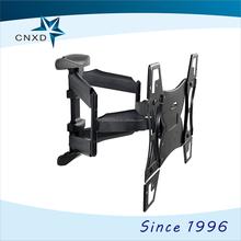 """adjustable TV supporter, tilted lcd tv wall mount for TV size 14"""" to 37"""""""