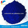 94% 80% blue dye hp indigo press used for demin cloth