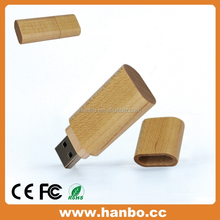 best wooden production hot gift thumb drive Anniversary Gift for friends special gift