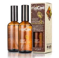 Argan oil hair serum,hair softening treatment