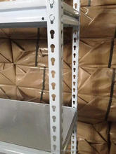 Dongguan Evergrows Adjustable Storage Shelf System Powder Coating Shelf In Drawer