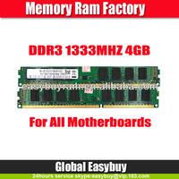 Used desktop computer brand name ram 4gb ddr3