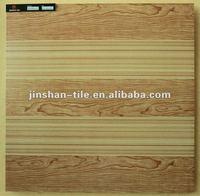 Floor orient ceramic wood grain floor tile 60x60