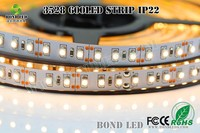 2014 CE RoHS Approved IP22 120PCS 3528 Strip LED Light Strip & Room, Office, Ceiling