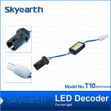 OEM China Factory LED Drl Turn Signal Light Warning Canceller,LED Turn Light Car Flashing LED Brake Light Decoder