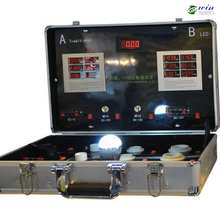 Customize LED Demo Case For AC&DC With 2 years Warranty