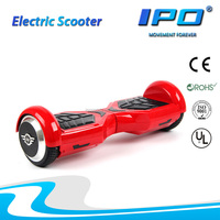 Best Sales 6.5 inch Two-wheel Self Balancing Electric Scooter with Samsung Battery