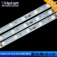 24v LED waterproof EM big lamp high power 384 width white led light strip