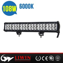 New product 36w 72w 108w 120w 300w offroad driving led flexible arm light for all car