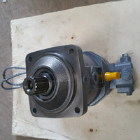 rexroth A6V28 hydraulic pumps for stone breaker