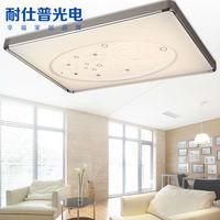 Modern fashion Acrylic led flush mount ceiling light