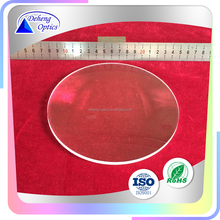 custom made large optical magnifying glass