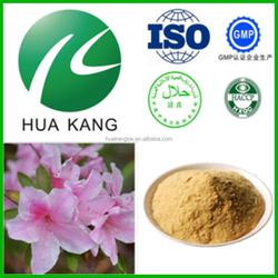Skin whitening Du Juan powder,azalea flower extract,10:1