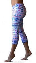 Custom design women fitness sexy leggings tights