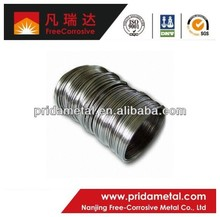 ASTM B168 nickel Alloy /UNS N06601/W.Nr2.4851/inconel 601 wire price