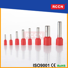 electrical wire cable connector, insulated tube wire terminal, crimp terminals