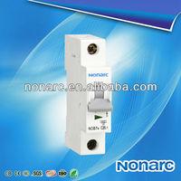 NOB7 High Breaking Circuit Breaker Miniatura Disjuntores