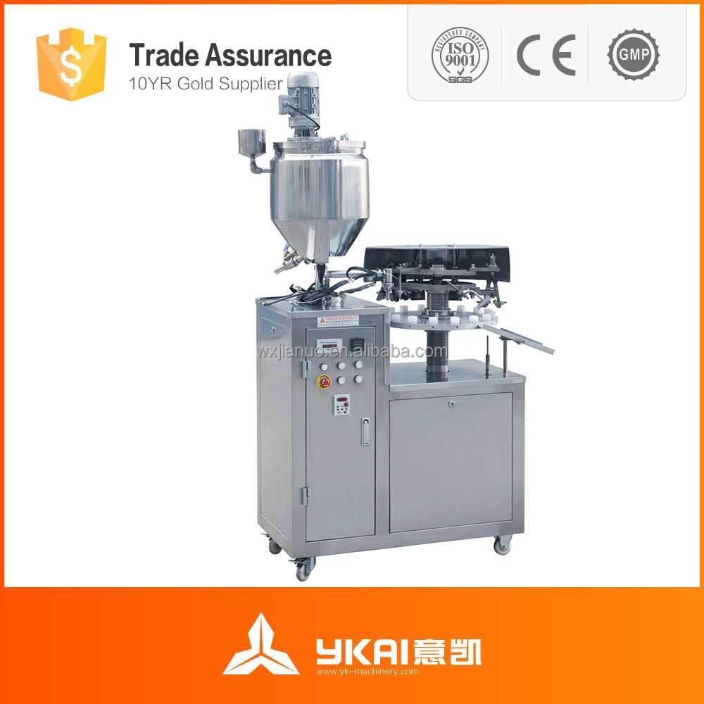 glue filling machine