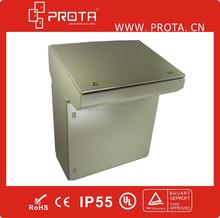 Control Desk--PR6 Cabinets