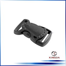 quick release strap plastic buckle for belts