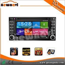 "newest Free Global map 6.2 inch Car GPS/ MTK 6.2"" Portable car gps navigation"