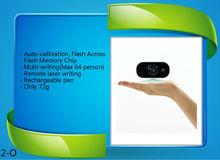 Nuevo! Fibra óptica pizarra interactiva portátil digital para el aula con el oem o skd de servicio