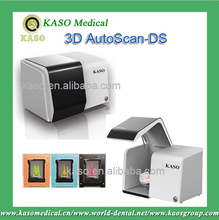 KASO Medical Dental CAD/CAM3D Printer AutoScan-DS Scanning Scanner Machine/Dental Instrument Supply