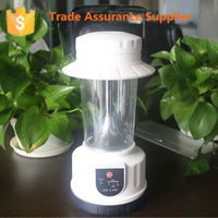 new products lamp solar with cell phone charger and wifi function