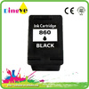 Ink cartridge united office ink cartridge for hp 860/861