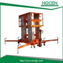 Aluminum Lift From China Factory (ISO Standard)