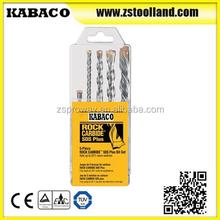 Sandblast Electric Hammer Drill SDS Drill Bit for Mansonry Drilling Plus