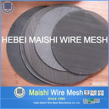 SS Stainless Steel Mesh Cloth Filter Screen Printing