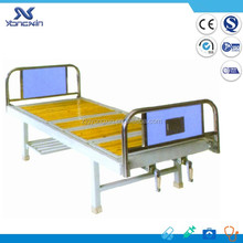 Hot sales!!! bed frames metal 2-crank manual bed YXZ-C-044