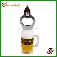 Plastic Beer Mug Opener Supplier For Sale