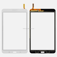 10 Year Wholesale Touch Screen Digitizer For Samsung Galaxy Tab 4 8.0 T330 Touch Glass (WiFi Version)