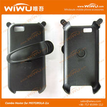 cell phone accessory, holster clip case for Motorola i1x