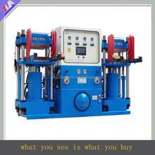Jy-a01 full auto aquecimento elétrico capacho de borracha máquina da imprensa