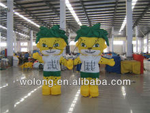 hot selling giant inflatable cartoon / advertising giant inflatable cartoon