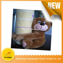 Famouse Brand China Manufacturer Knitted baby blanket pattern