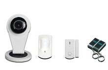 HD Smart home P2P ip network camera networkcamera
