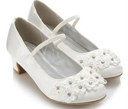 ShenZhen Kids high heel shoes