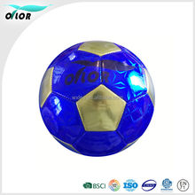 OTLOR china made wholesale promotional customized soccer ball