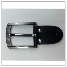 highly quality custom leather wholesale belt buckles