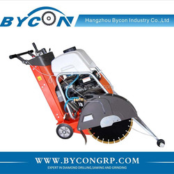 DFS-500-2 honda GX390 engine road cutter concrete saw