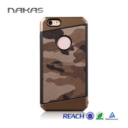 Superior quality 2 in 1 hybrid bumper mobile phone case for iphone 5