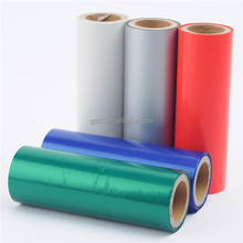 High Quality Compatible wash care resin ribbon print for care lablels