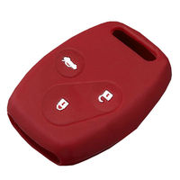 Cheapest plastic vw car key fob case