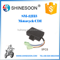 Digital Motorcycle electronic ignition CDI